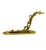 Vyom shop Brass Wall hanging