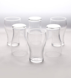 Luminarc Washington Glass 285 ML Tumbler - Set of 6
