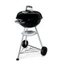 Weber Compact Coal Barbeque