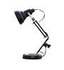 Wemex Black Aluminium Albatraoz Study Lamp