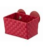 Wenko Static-Loc Polypropylene Red Box