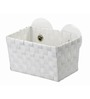Wenko Static-Loc Polypropylene White Box