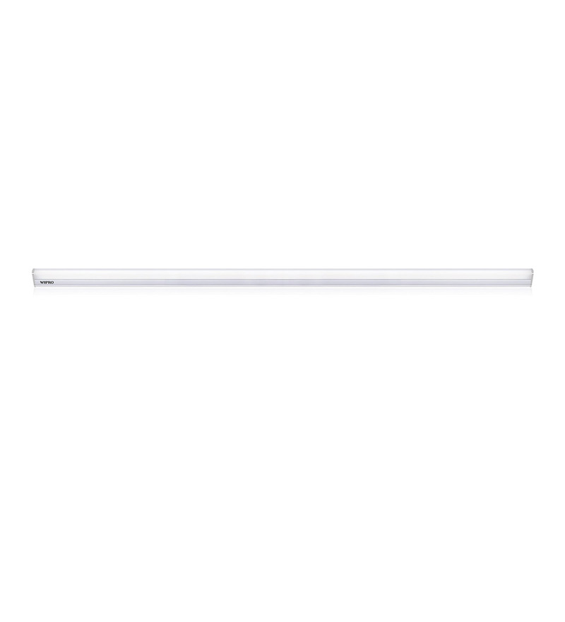 WiproWhite 20W Garnet LED Batten Tubelight  available at Pepperfry for Rs.599