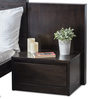 Wilson Bedside Table in Brown Colour by Durian