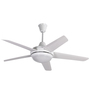 Windkraft Aroma WH White Designer Ceiling Fan
