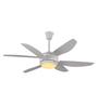 Windkraft Evolution WH White Designer Ceiling Fan