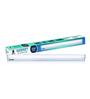 Wipro Cool White 10W Garnet LED Batten 6500K - Set of 4