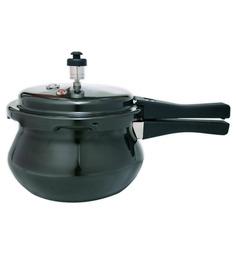 Wonderchef Aluminium 3.5 L Pressure Cooker