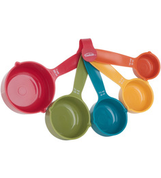 Wonderchef Trudeau 5 Pcs Measuring Cups Set By Chef Sanjeev Kapoor