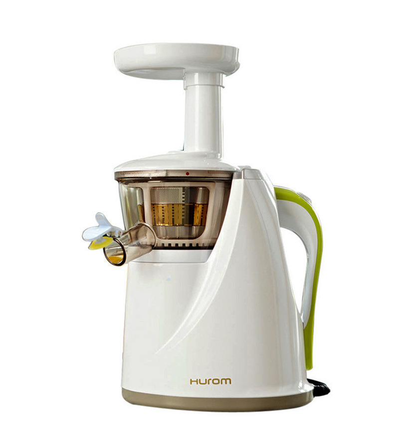Wonderchef Hurom Slow Juicer with Cap by Chef Sanjeev Kapoor by Wonderchef Online - Juicers ...