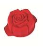 Wonderchef Rose Glass Cake Mould