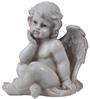 Wonderland Angel Statue