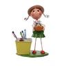 Wonderland Ceramic Pencil Box