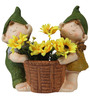 Wonderland Two Kids Planter S