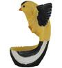Wonderland Yellow Bird Feeder