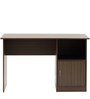 Writing Table in Dark Brown Finish by Heveapac