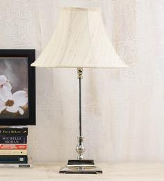 Yashasvi Off White Khadi Lamp Shade