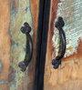 Yandera Sideboard in Distress Finish by Bohemiana
