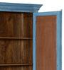 Yardbirds Wardrobe in Distress Blue Color by Bohemiana