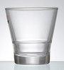 Yujing Triumph Double Rock 325 ML Whisky Glasses - Set of 6