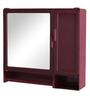 Zahab Bathroom Cabinet-Smart(17X16)