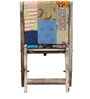 Zayn Folding Chair by Bohemiana