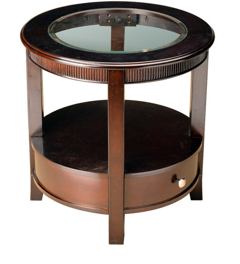 zina solidwood side table by hometown buy zina solidwood side table