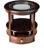 Zina Solidwood Side Table by HomeTown