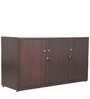 Zuri Filling Cabinet in Wenge Colour by HomeTown