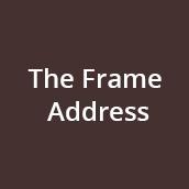 The Frame Address