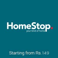 HomeStop