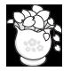 Planter Vase & Jars