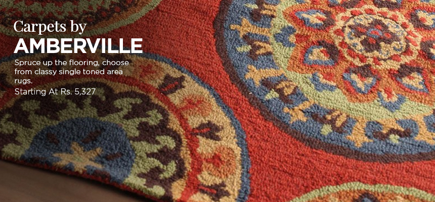 Amberville Carpets