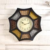 Eclectic Clocks