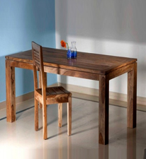 Cinnamon Distint Vintage Dining Table