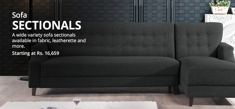 Sofa Sectionals