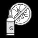 Mosquito Repellants