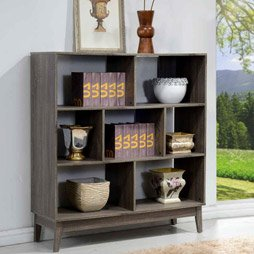 Mintwud Book Shelves