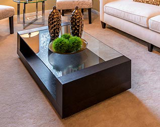 Contemporary Large Coffee Tables